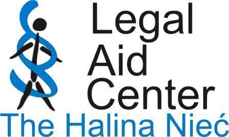 Logo Halina Niec
