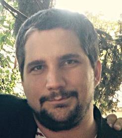 Mark Kekesi