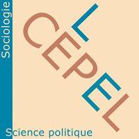 Logo CEPEL
